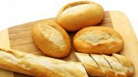 Bayat Ekmekleri Atmayın!