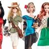 Barbie'nin DeÄŸiÅŸimi