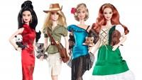 Barbie'nin Değişimi