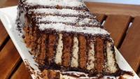 Kolay mı Kolay: Verev Pasta