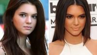 Kardashian Ailesinin Makyajsız Halleri