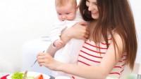 Emziren Anneler İçin Sağıklı Diyetler