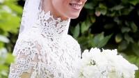 Paris Hilton'ın Kardeşi Nicky Hilton Evlendi!