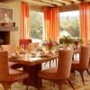 Bu Yemek Masaları Harika…