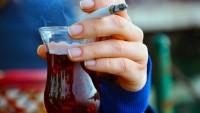 Yemekten Sonra Çay,Sigara Yapmayın! Çünkü…