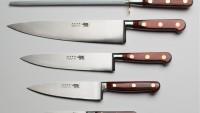 Bıçak Bilemeyi Mutlaka Öğrenin!