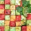 Birbirinden Lezzetli Meyve Salataları