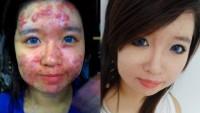 Makyajla Gelen Bu Değişime İnanamayacaksınız…