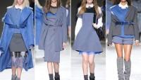 2015 Kış Modasında Öne Çıkan Renkler