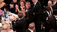 Altın Küre Ödüllerinin Dikkat Çekici Kareleri