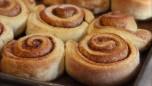 Tarçınlı Çörek Nasıl Yapılır?