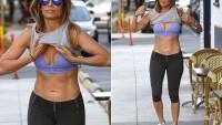Jennifer Lopez'in Sırrı!