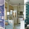 Banyoda Duvar Kağıdı Modası
