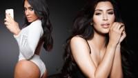 Transseksüel Kadın Kim Kardashian Benzerliğiyle Gündeme Oturdu
