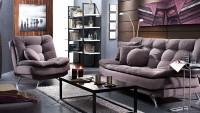 Oturma odası mobilyası 2016 trendleri