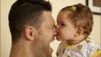 Kız çocukları neden babaya düşkün olur?
