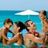 Çocuklu ailelerin otel ve tatil seçimi