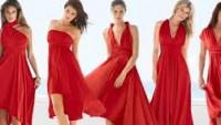 Kırmızı giymek için nedenler