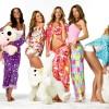 Pijama partisinde kızlar ne yapar?