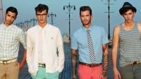 Erkek modasında neler var? 2016 trendleri