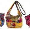 Rengarenk yazlık çanta modası 2016