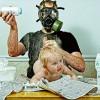 Anneler mi babalar mı daha iyi bebek bakar?