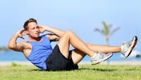 Açık havada spor yapmanın tam zamanı!