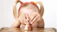 Çocuğunuza satranç öğretin