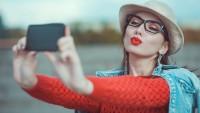 Ne sıklıkla selfie çekiyorsunuz?