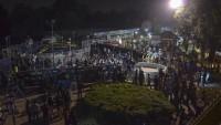 Pakistan'da Lunaparkta İntihar Saldırısı: 63 Ölü, 300 Yaralı