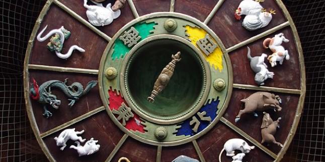 Çin astrolojisi