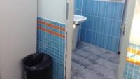 Genç Kız Lise Tuvaletinde Kavga Ederken Öldü!
