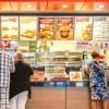 Dünyaca Ünlü Fast Food Zincirinde Skandal!