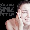 Migren ve botoks tedavisi