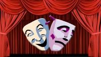 Nisan 2016 Tiyatro takvimi