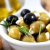 Zeytin çekideği yutmanın faydaları