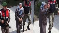 Ordu'da eşini ekmek bıçağı ile öldüren kadın adliyeye sevk edildi