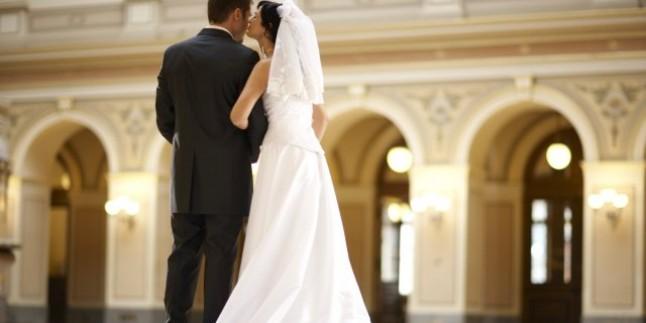 Evlilik sezonu açıldı!