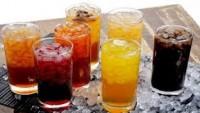 Şekerli ve asitli içecekler neden zararlı?