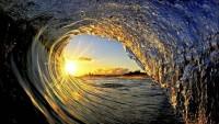 Deniz suyu şifadır!