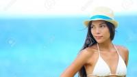 Plaj güzeli olmak ister misiniz?