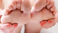 Ayak sağlığı önemlidir