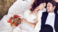 Hayallerinizin erkeğiyle evlenin!