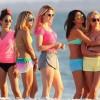 Kız kıza tatil yapmanın ayrıcalıkları