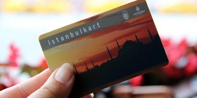 İstanbulkart Kullananlar Dikkat!