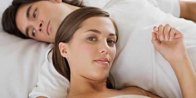 Cinsellik konusundaki ısrarını anlamaya çalışın