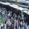 İstanbul`da ücretsiz toplu taşıma uzatıldı
