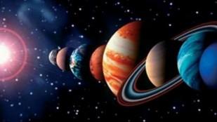 Astroloji Kaderimizi Belirliyor