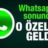 WhatsApp'a GIF DesteÄŸi Geldi. Peki GIF Nasıl Yapılır?