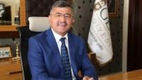 Erdoğan'ın İstifasını İstediği Belediye Başkanı Görevi Bıraktı